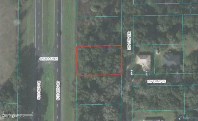 Lot 9 N Us Hwy 441, Citra, FL 32113 (MLS #540363) :: Bosshardt Realty