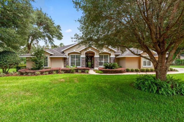 4730 SE 50th Place, Ocala, FL 34480 (MLS #540368) :: Bosshardt Realty