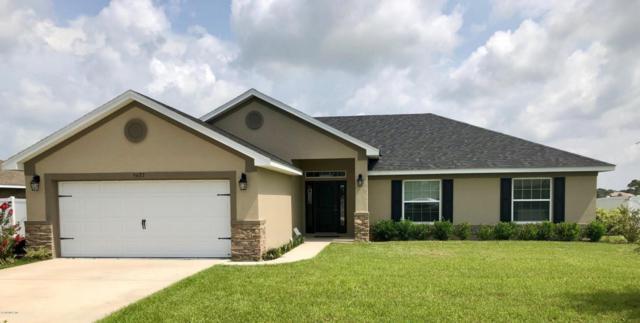 5627 SW 96th Place, Ocala, FL 34476 (MLS #540371) :: Realty Executives Mid Florida