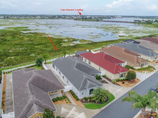 610 Avecilla Drive, The Villages, FL 32162 (MLS #540376) :: Realty Executives Mid Florida