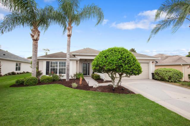 13579 SE 89th Terrace Road, Summerfield, FL 34491 (MLS #540381) :: Bosshardt Realty