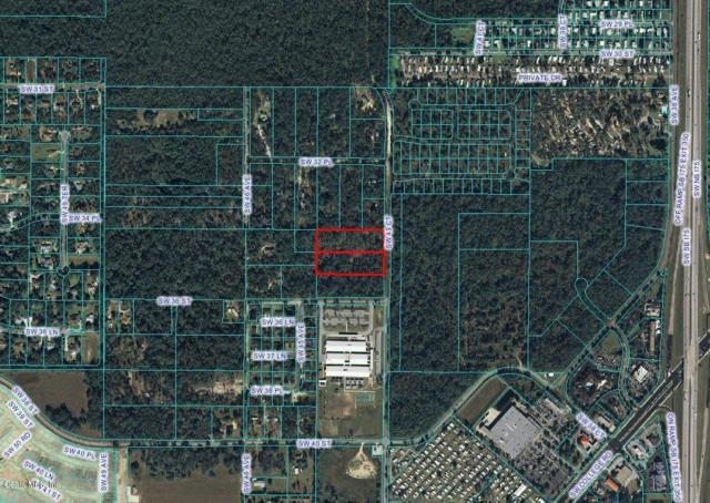 0 SW 43rd Court, Ocala, FL 34471 (MLS #540421) :: Realty Executives Mid Florida