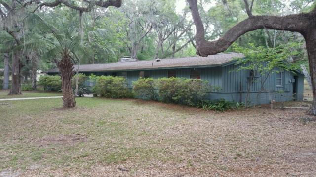 4949 NE 26th Place, Ocala, FL 34470 (MLS #540434) :: Bosshardt Realty