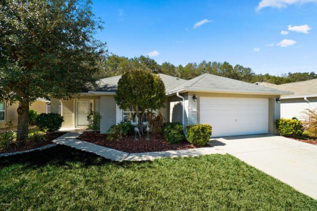 13190 SE 86th Circle, Summerfield, FL 34491 (MLS #540463) :: Bosshardt Realty