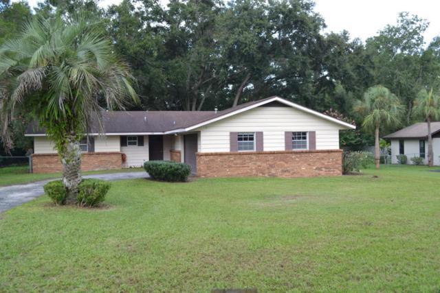 110 NE 49th Avenue, Ocala, FL 34470 (MLS #540485) :: Bosshardt Realty