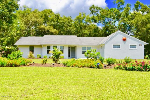 19757 SW 88th Place Road, Dunnellon, FL 34432 (MLS #540493) :: Realty Executives Mid Florida