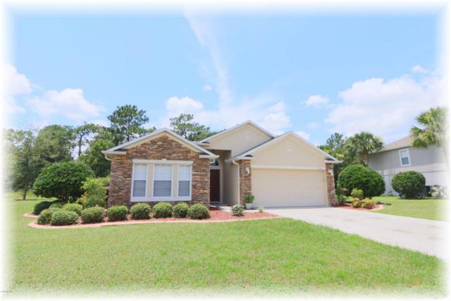 2486 NE 42 Road, Ocala, FL 34470 (MLS #540521) :: Bosshardt Realty