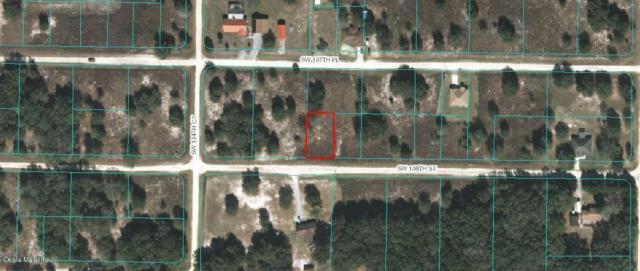 13389 SW 108th Street, Dunnellon, FL 34432 (MLS #540557) :: Bosshardt Realty
