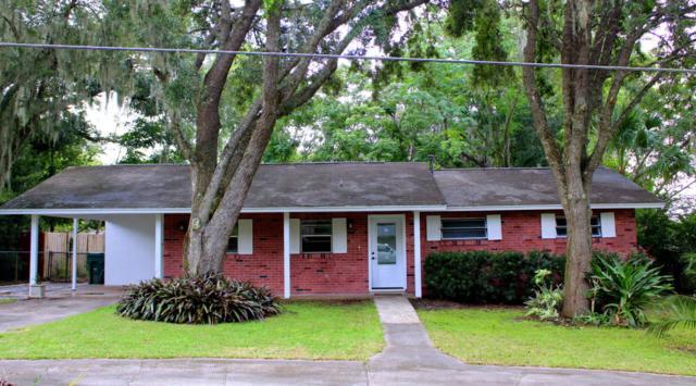 721 SE 32nd Avenue, Ocala, FL 34471 (MLS #540562) :: Bosshardt Realty