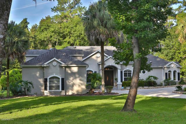 1850 SE 85th Road, Ocala, FL 34480 (MLS #540590) :: Pepine Realty