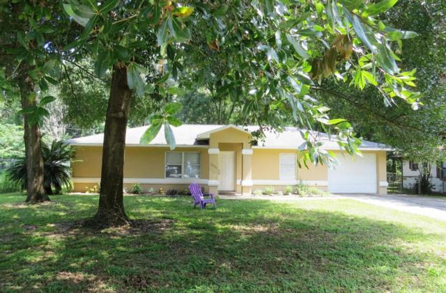 6435 NW 61st Street, Ocala, FL 34482 (MLS #540604) :: Bosshardt Realty