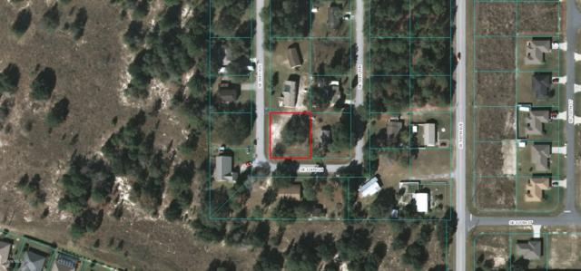 0 SE 99th Avenue, Belleview, FL 34420 (MLS #540620) :: Realty Executives Mid Florida