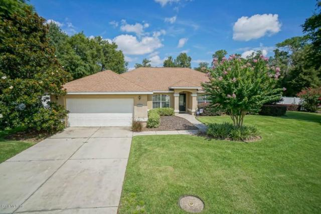 4565 NW 6th Circle, Ocala, FL 34475 (MLS #540639) :: Bosshardt Realty