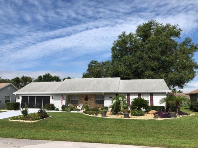 3362 NW 44th Terrace, Ocala, FL 34482 (MLS #540642) :: Bosshardt Realty