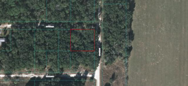 0 SW 114 Street, Dunnellon, FL 34432 (MLS #540648) :: Thomas Group Realty