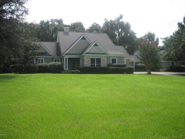 8899 SW 14th Avenue, Ocala, FL 34476 (MLS #540681) :: Realty Executives Mid Florida