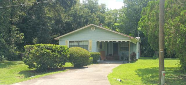 1525 NW 18th Court, Ocala, FL 34475 (MLS #540684) :: Realty Executives Mid Florida