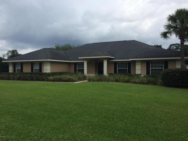 4405 SE 106TH Street, Belleview, FL 34420 (MLS #540688) :: Bosshardt Realty