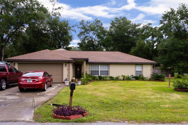 2399 SE 175 Terr Road, Silver Springs, FL 34488 (MLS #540690) :: Realty Executives Mid Florida