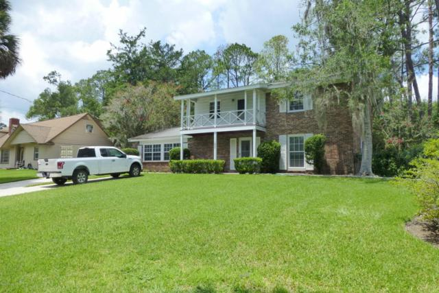 1822 SE 6th Avenue, Ocala, FL 34471 (MLS #540691) :: Realty Executives Mid Florida