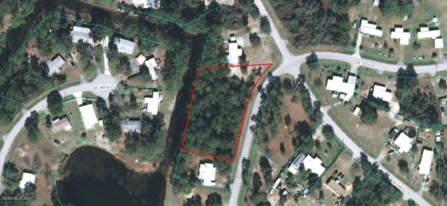 TBD SE 55 Place, Ocklawaha, FL 32179 (MLS #540711) :: Thomas Group Realty
