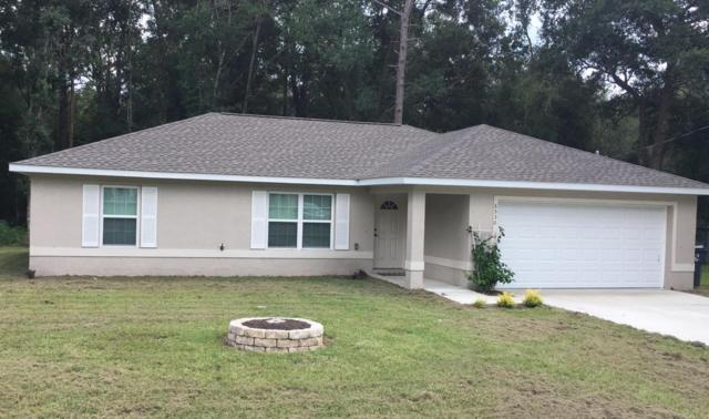 6530 NW 65th Street, Ocala, FL 34482 (MLS #540725) :: Bosshardt Realty