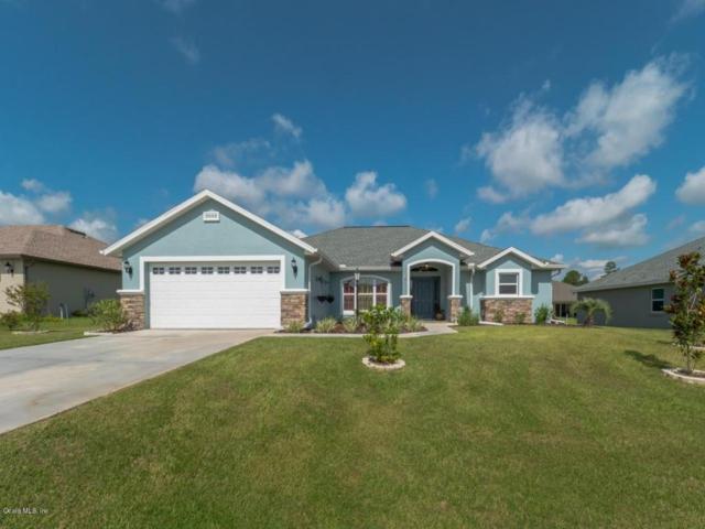 9668 SW 52nd Court, Ocala, FL 34476 (MLS #540734) :: Bosshardt Realty