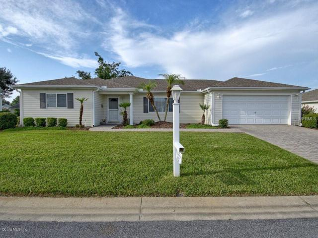 9092 SE 135th Lane, Summerfield, FL 34491 (MLS #540777) :: Realty Executives Mid Florida