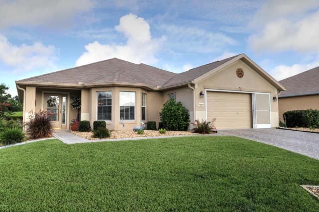 13812 SE 92nd Court, Summerfield, FL 34491 (MLS #540784) :: Bosshardt Realty