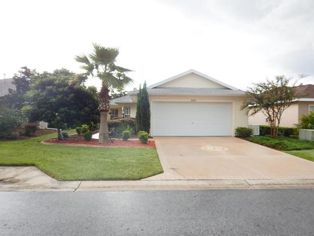 9043 SW 102nd Circle, Ocala, FL 34481 (MLS #540788) :: Bosshardt Realty
