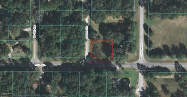 0 NW 62nd Terrace, Ocala, FL 34482 (MLS #540816) :: Bosshardt Realty