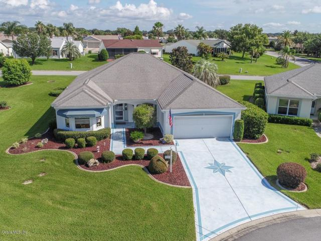 1109 Dario Court, The Villages, FL 32159 (MLS #540826) :: Realty Executives Mid Florida