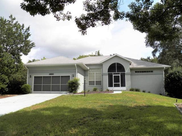 19905 SW 93 Lane, Dunnellon, FL 34432 (MLS #540837) :: Realty Executives Mid Florida