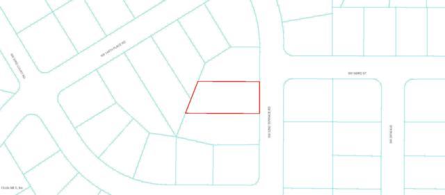 0 SW 32nd Terr Road, Ocala, FL 34470 (MLS #540838) :: Realty Executives Mid Florida