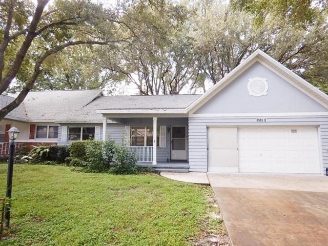 8560 SW 93rd Lane E, Ocala, FL 34481 (MLS #540840) :: Bosshardt Realty