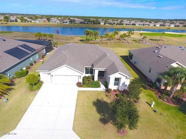 7497 SW 97th Terrace Road, Ocala, FL 34481 (MLS #540866) :: Realty Executives Mid Florida