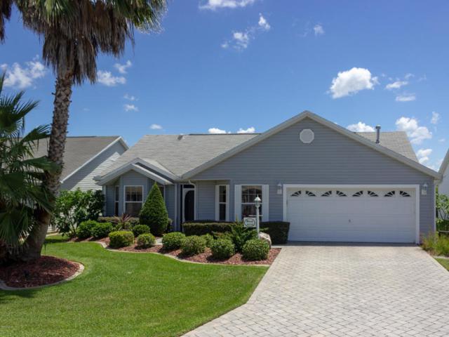 3456 Fairfield Street, The Villages, FL 32162 (MLS #540882) :: Realty Executives Mid Florida