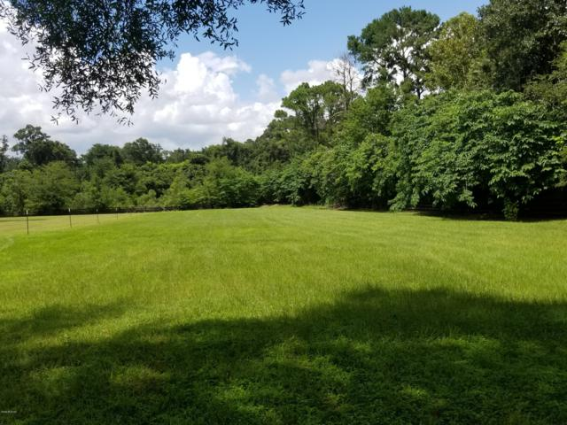 lot 23 NW 4th Avenue, Williston, FL 32696 (MLS #540897) :: Thomas Group Realty