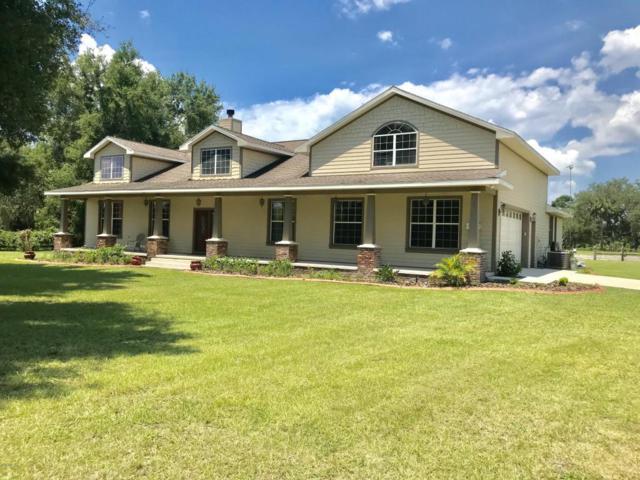 40347 County Road 452, Leesburg, FL 34788 (MLS #540918) :: Bosshardt Realty