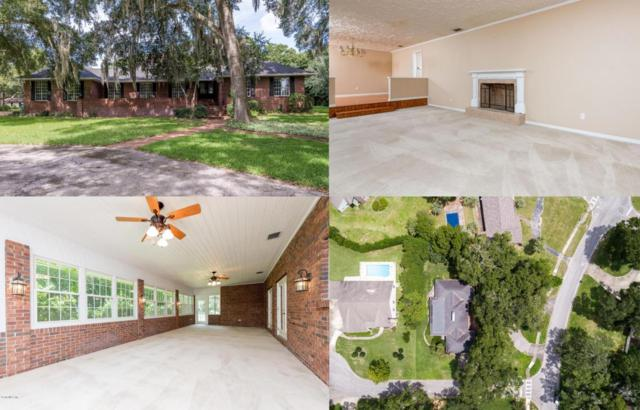 4445 SE 5th Place, Ocala, FL 34471 (MLS #540937) :: Bosshardt Realty