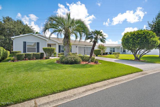 429 Santa Clara Circle, The Villages, FL 32159 (MLS #540962) :: Realty Executives Mid Florida