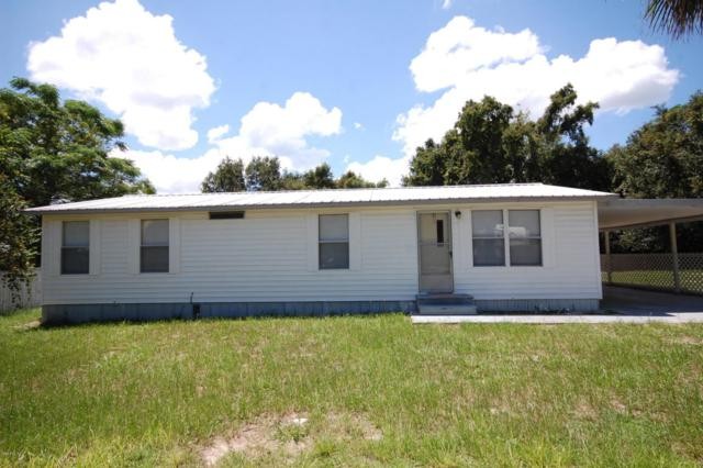 14420 SE 91st Terrace, Summerfield, FL 34491 (MLS #540965) :: Bosshardt Realty