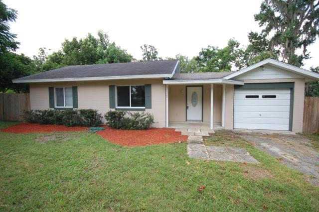 1152 NE 12th Street, Ocala, FL 34470 (MLS #540968) :: Bosshardt Realty