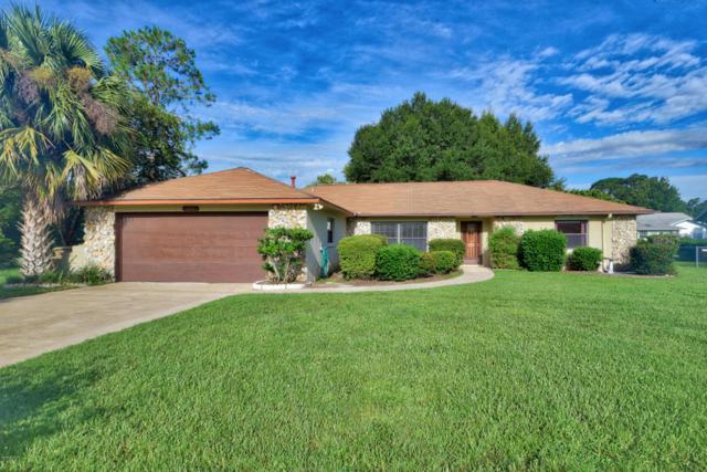 1418 SE 40th Court, Ocala, FL 34471 (MLS #540991) :: Bosshardt Realty