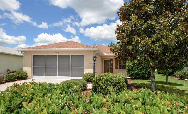 9725 SW 90th Street, Ocala, FL 34481 (MLS #541014) :: Bosshardt Realty
