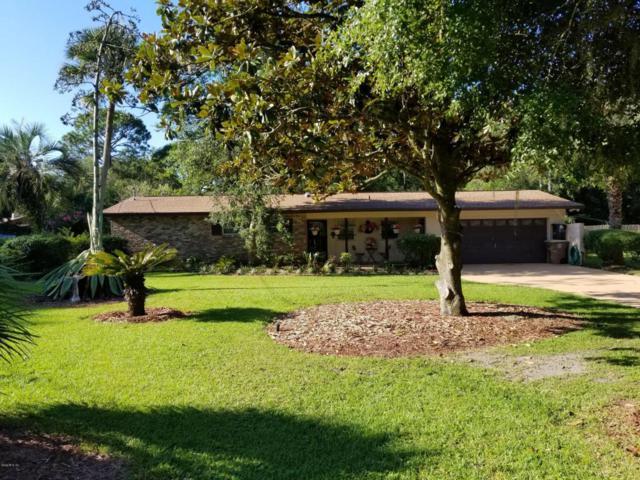 4138 NE 11th Street, Ocala, FL 34470 (MLS #541029) :: Realty Executives Mid Florida