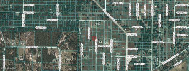 0 SW 151st Ave Avenue, Ocala, FL 34481 (MLS #541041) :: Realty Executives Mid Florida