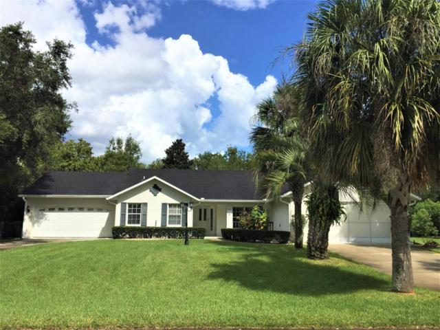 10811 SW 53rd Circle, Ocala, FL 34476 (MLS #541053) :: Realty Executives Mid Florida