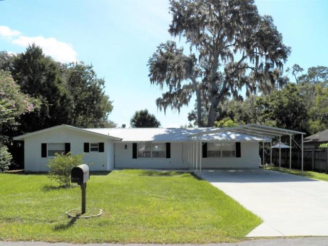 11603 Osage Road, Dunnellon, FL 34431 (MLS #541070) :: Bosshardt Realty