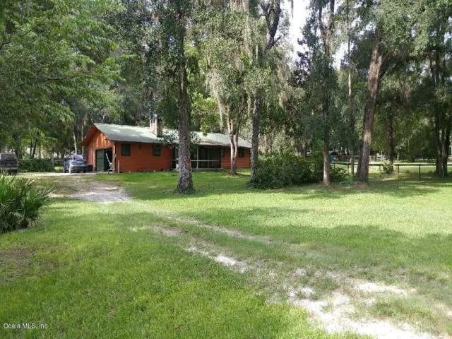 4275 NE 137th Street, Anthony, FL 32617 (MLS #541082) :: Bosshardt Realty